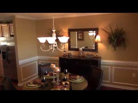 Model Home For Sale - Indian Land SC - Under $230,000