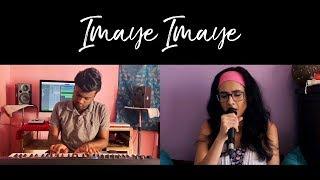 Imaye Imaye - G.V. Prakash (Cover) - Shakthisree Gopalan ft. Bhuvanesh