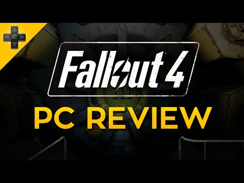 Fallout 4 - PC Review - Idiotech