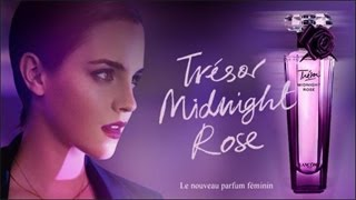 Tresor Midnight Rose By Lancome for women Perfume Review Fragrance Review