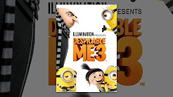 Despicable Me 3 2017 FULL MOVIE DOWNLOAD - WATCH ONLINE