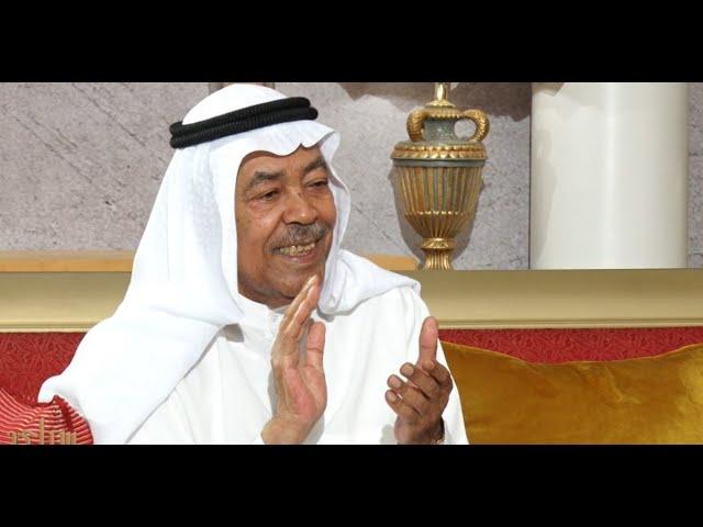 سراي   كواليس محمد علي رود في لقاء الفنان القدير سعد الفرج والمخرج مناف عبدال