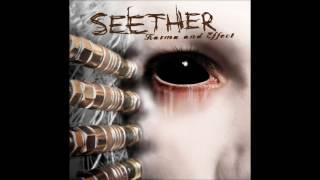 Seether - Karma & Effect (2005) Full Album
