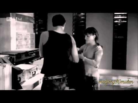 Jess & Becker: Primeval: Relationship Evolution