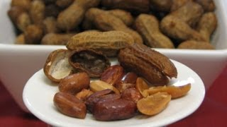 Slow Cooker - Georgia Boiled Peanuts -- Lynn's Recipes