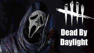 DEAD BY DAYLIGHT | Ghostface Nos Da Una Paliza Y Me Rushean Los Gens De Un Lado GGs.