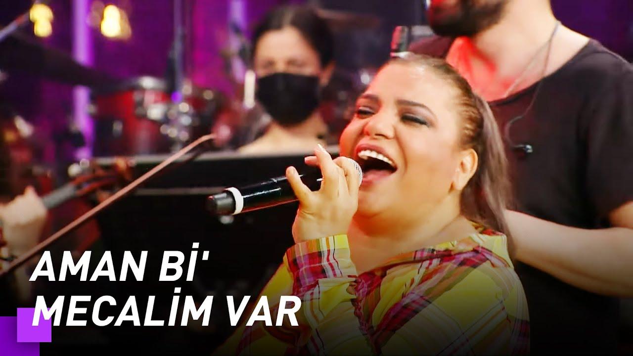 Berna Karagözoğlu - İlle de Roman Olsun (Bir Şarkısın Sen)