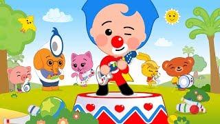 Si Tú Tienes Muchas Ganas - Y Muchas Más Canciones de Plim Plim | El Reino Infantil thumbnail