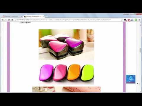Покупка через ebay из кешбеком Lety Shops / Лети Шопс