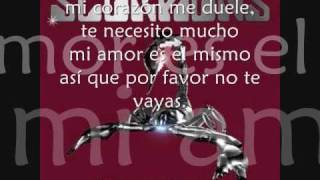 You Give Me all I Need [Subs. Español] - Scorpions