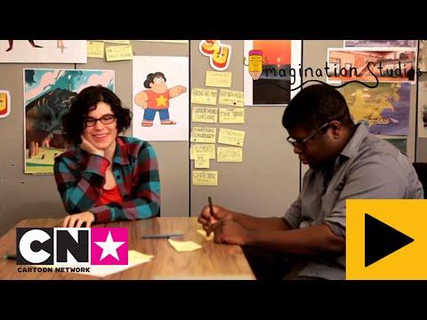 La nouvelle génération d'animation  | Imagination Studios | Cartoon Network