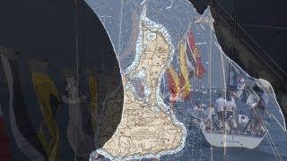 Storm Trysail Club Block Island Race Week 2013 - Monday