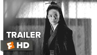The Assassin Official Trailer #1 (2015) - Hou Hsiao-Hsien Movie HD