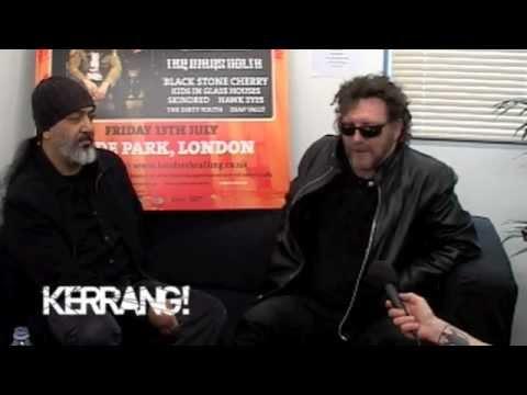 Kerrang! Download 2012: Soundgarden