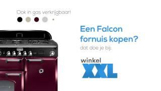 Een falcon classic 100 deluxe kopen? Kom langs in onze showroom of bestel dit fornuis online