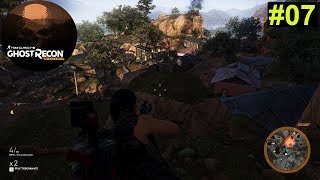 Tom Clancy's Ghost Recon® Wildlands - mit dem Rebellen reden #07 - Deutsch/German