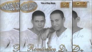 "Irmãos Levitas - Romântico D+ ""Voz e Play Back [2001]"