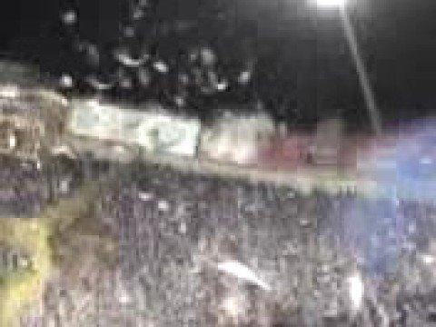 El Salvador vs Surinam 2 a 0  15/10/08