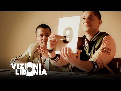 Daim Lala ft Muharrem Ahmeti - Dridhe belin (Official Video) HD