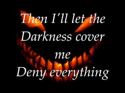 DarknessDisturbed lyrics