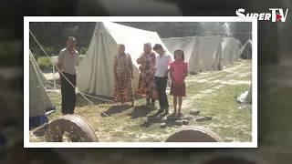 Өзбекстан Ош облусундагы Барак анклавын алып, ордуна башка жер бериши мүмкүн