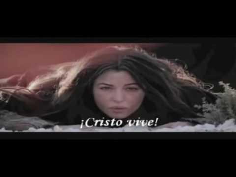 Cristo vive Karaoke - Ronel Cotrina