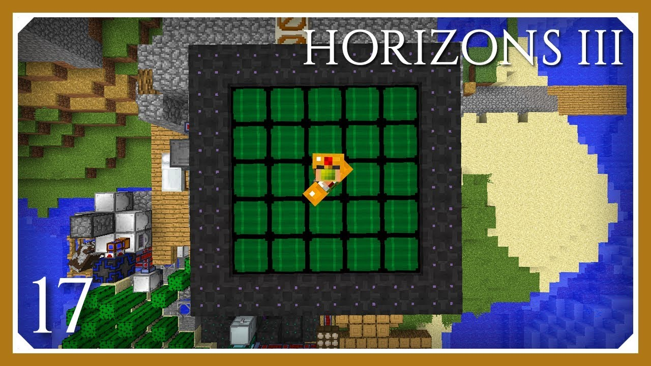 Ftb Horizons 3 E17 Tier 2 Environmental Tech Solar Array