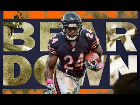 6891f32e829ddb Chicago Bears Official 2017-2018 Season Trailer ᴴᴰ - YouTube