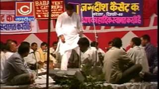 Puranmal Ho Puranmal Kyou Tode Compitition Ki Hit Ragniyan Ranbeer Haryanvi Ragni Jagdish Cassettes