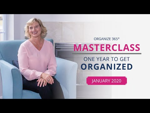 january-2020!-|-one-year-to-get-organized-|-masterclass-|-organize-365-|-lisa-woodruff