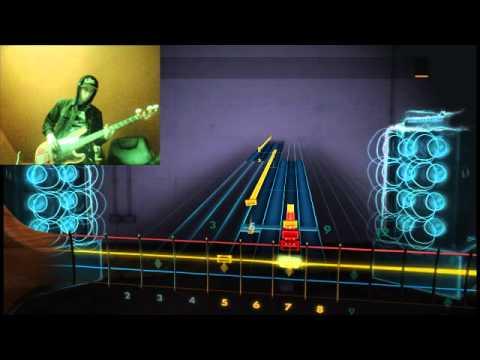 Life Goes On - 2Pac - Rocksmith 2014 Bass Custom DLC
