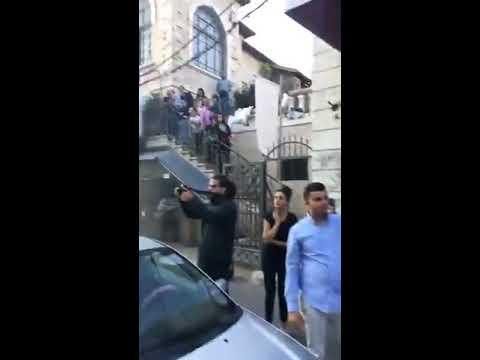 #شاهد_دبكه_فى_شوارع_القدس_غزه_فلسطين