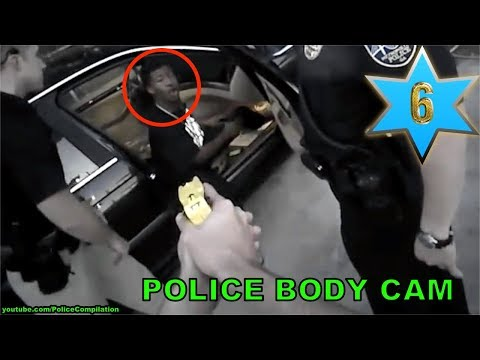 Police bodycam video, part 6