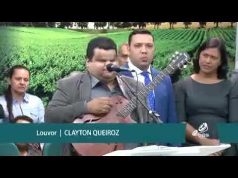 Testemunho Completo Clayton Queiroz Porque Voce Viaja Tanto