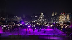 Best of bewegt - Beitrag: Weihnachtsmarkt Zürich