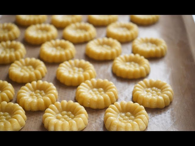 추석맞이) 퓨전약과만들기 : yakgwa : korean traditional food [우미스쿠킹 : 그녀의요리]