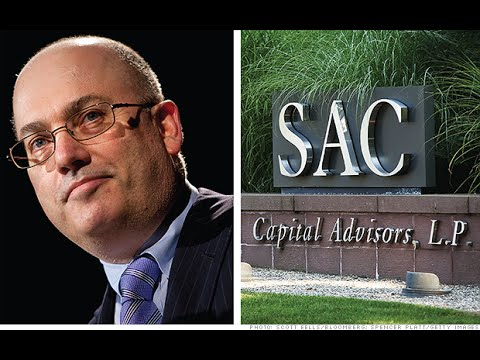 All About Steve A. Cohen, SAC Capital Hedge Fund Founder