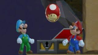 Newer Super Mario Bros. VIP - 2 Player Co-Op - #05