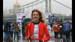 Наталья Водянова: «Я всегда буду бороться за российских детей». Paris Match, Франция.