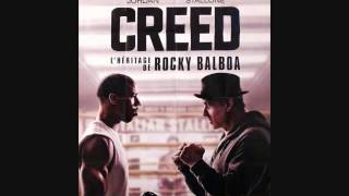 CREED - SOUNDTRACK Fighting Stronger : Epic Remix 2