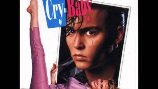 Cry Baby Soundtrack - 10. High School Hallcats