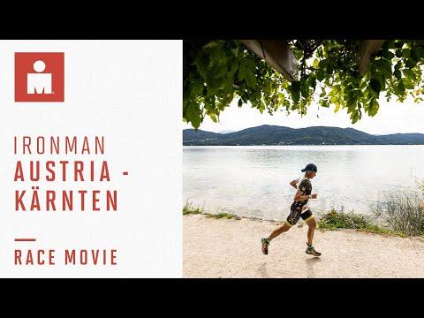 IRONMAN Austria - Kärnten 2021 Race Movie