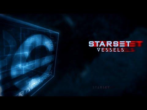 Starset - Vessels (Álbum Completo Legendado em PT-BR)