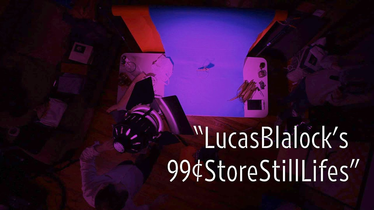 Lucas Blalock's 99¢ Store Still Lifes | New York Close Up | Art21