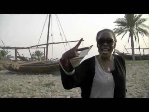 Female Expat in Saudi Arabia - It's Not That Bad