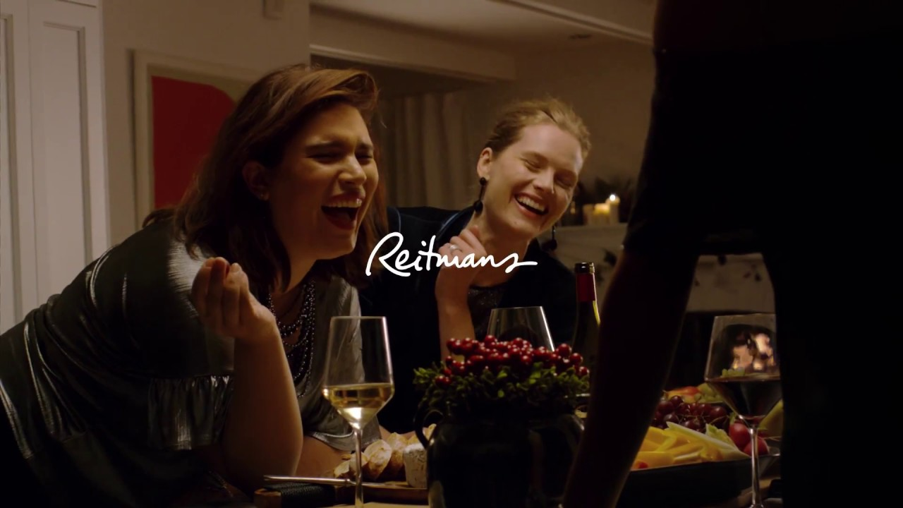 Reitmans Winter 2018 Collections