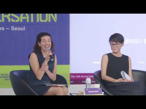 Gallery Weekend Korea 2017 - ③Media Outlet Talk: What's Next? The Future of Asian Art Market