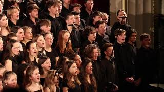 "Lay All Your Love on Me - ""MUSICAL!"" - Chansonchor Gymnasium Kirchenfeld 2019"