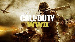 Call of Duty WW2 (Part:2) Der Feind wird immer schwächer!!!