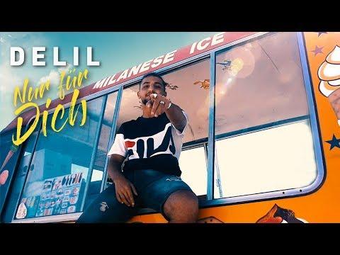 DELIL ► Nur für dich ◄ (prod by Alex Dehn) [Official Video]